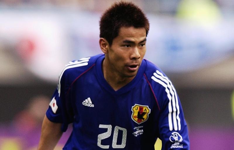 元日本代表MF明神智和が今季現役引退…柏、G大阪、名古屋、長野、計24年間のプロ生活に幕