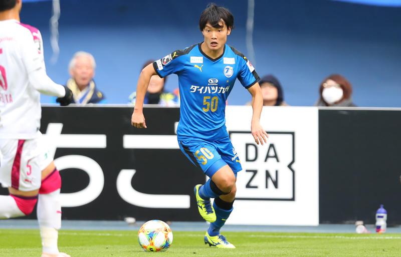 田中 達也 サッカー
