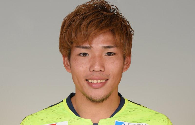 栃木、FW榊翔太との契約更新を発表!