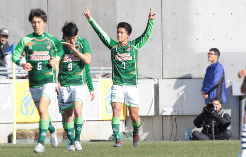 山田 サッカー 選手 青森 青森山田高校出身.OBのJリーガー・プロサッカー選手一覧