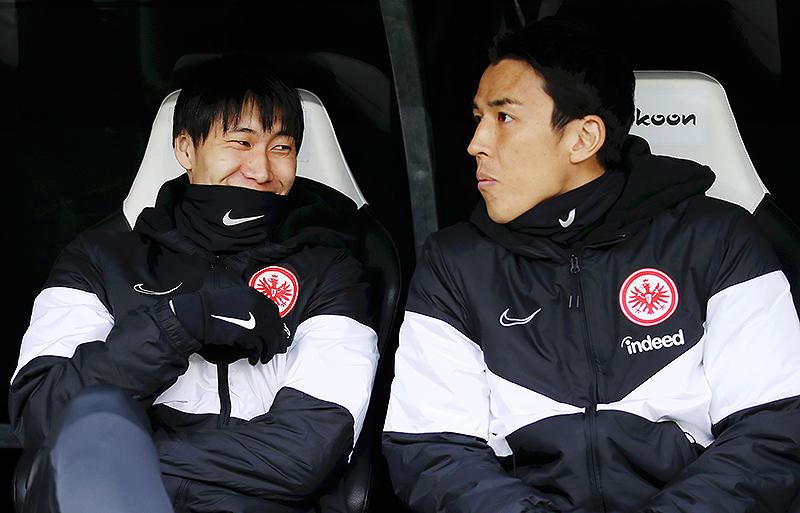 長谷部が鎌田の契約延長を示唆「近いうちに彼が新たな契約にサインする」【超ワールドサッカー】
