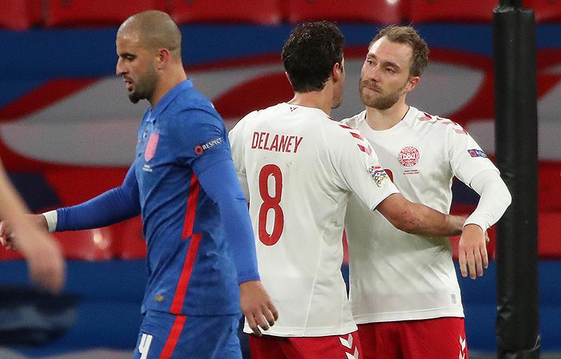 アイス ランド 対 イングランド