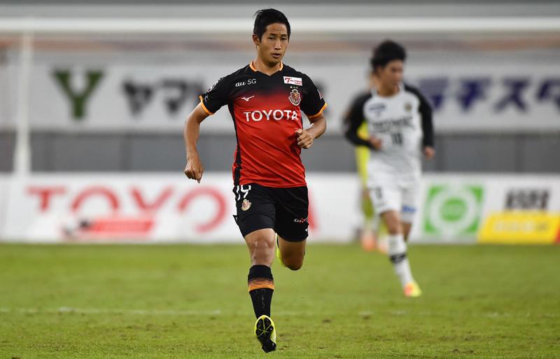 大宮が3年連続で名古屋から期限付き補強、MF青木亮太を獲得 ...