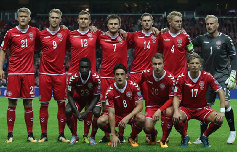 デンマーク代表、アイルランドとのプレーオフに臨む25名のメンバーを発表《W杯》2017.11.02 00:47 Thu