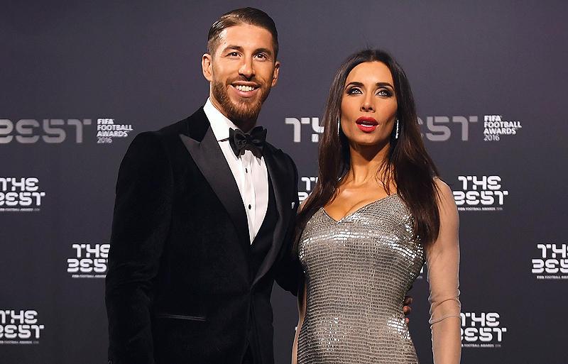 ルビオ ピラール W杯2018:スター選手の美人妻 &