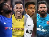 リース・オックスフォード」の記事 - 超WORLDサッカー!